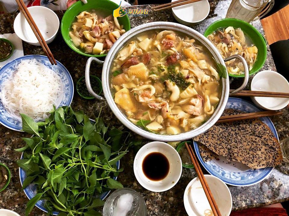 Gợi ý #15 địa điểm ăn trưa ngon ở Đà Lạt